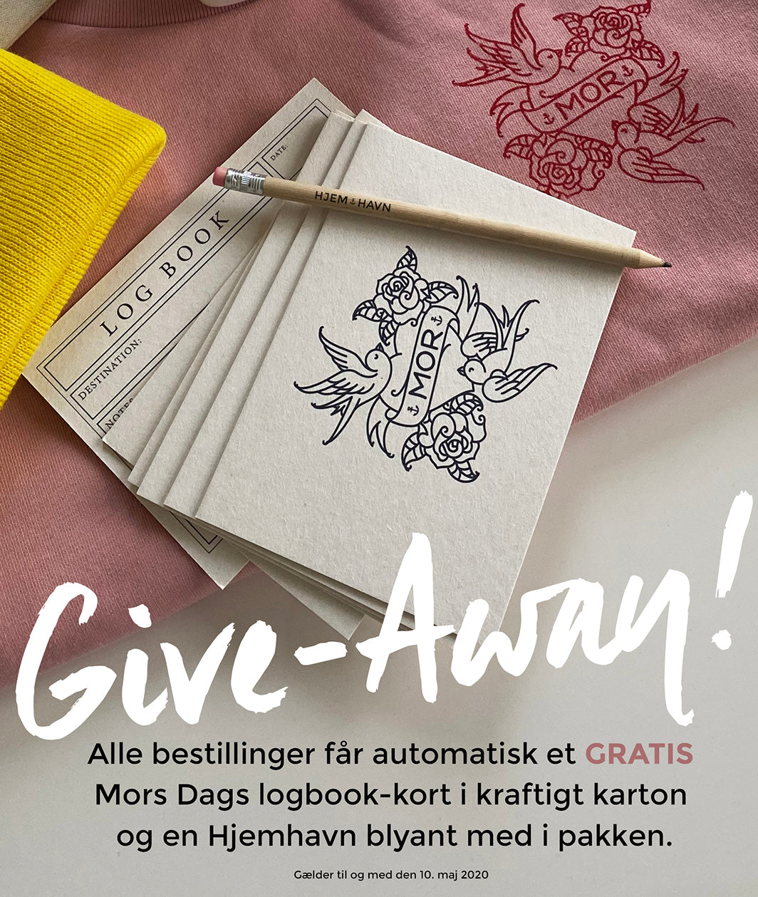 Give-Away!