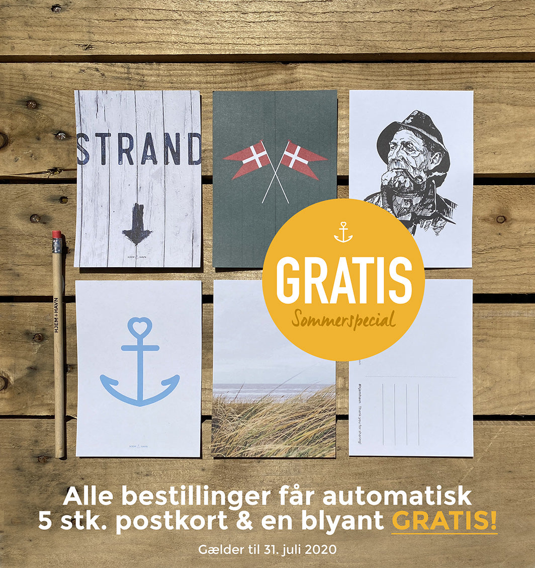 Sommer Give-Away!