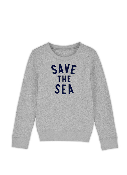"Sweat ""Save the Sea"" - Kids"