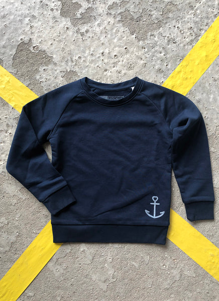 "Sweat ""Basic"" - Kids - Hjemhavn Sweatshirt"