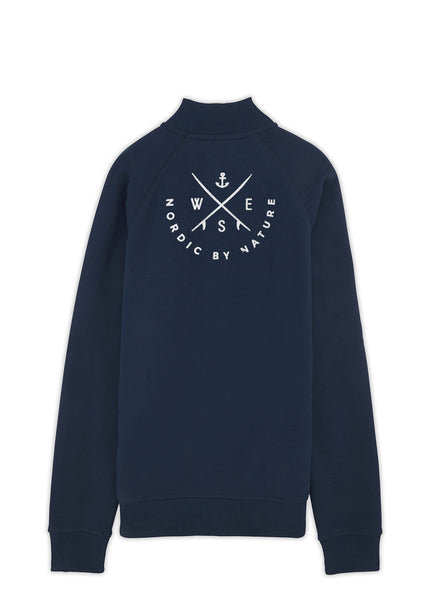 "Sweatjakke ""Nordic by Nature"" - Men"