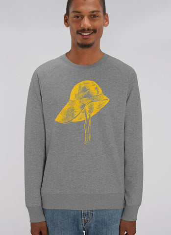 "Sweat ""Sydvest"" - Men - Hjemhavn Sweatshirt"
