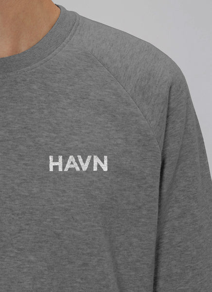 "Sweat ""Havn"" No.2 - Men - Hjemhavn Sweatshirt"