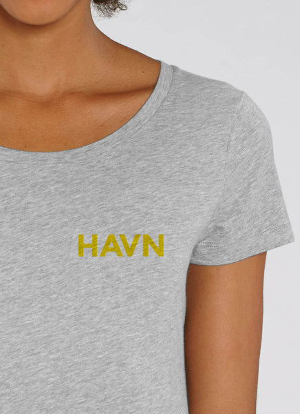 "Tee ""Havn"" No.2 - Women"