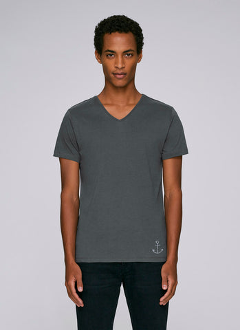 "Tee ""Basic"" - Men - Hjemhavn T-shirt"