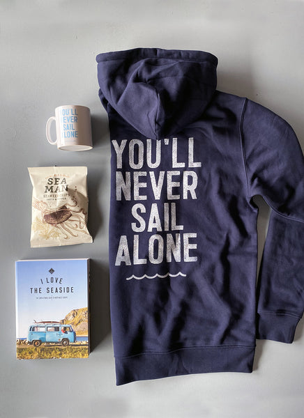 "Package - ""You'll Never Sail Alone"""