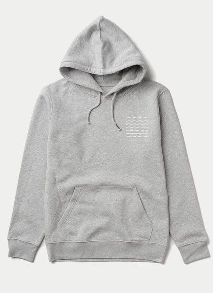 "Hoodie ""You'll Never Swim Alone"" - Unisex"