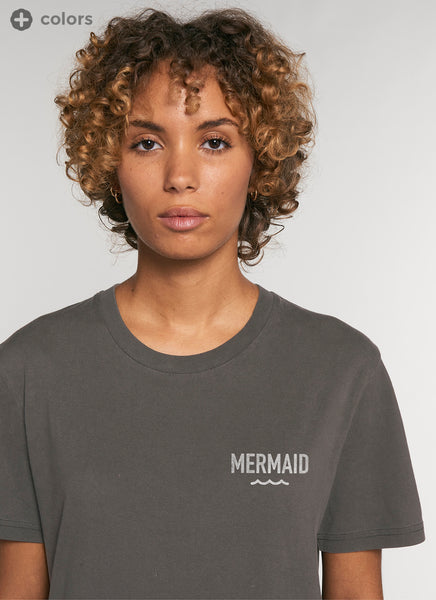 "Tee ""Mermaid"" - Unisex"