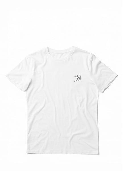 "Tee ""The Swallow"" - Unisex"