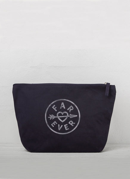 "Accessory Bag ""Farever"" - Fars Dag 2020 Edition - Hjemhavn Accessory Bag"