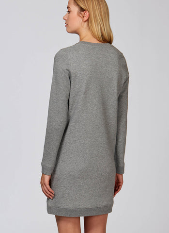 "Sweatdress ""Nordic by Nature"" - Women"