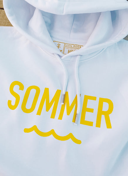 "Hoodie ""Sommer"" - Special Edition"