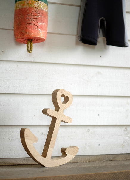 Oak Anchor - Havnmade