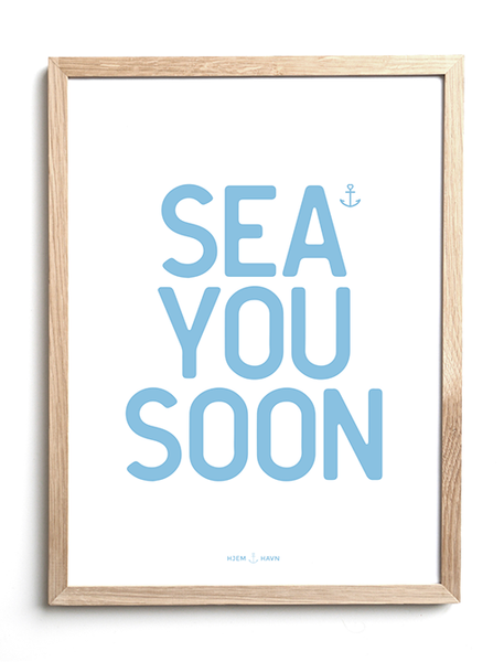 Sea You Soon No.3