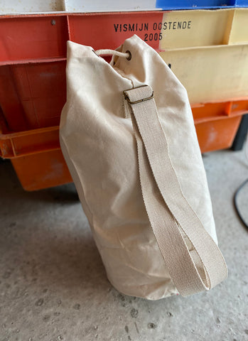"Sea Bag No.2 ""Æ Westerhaw"""
