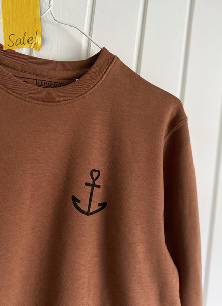 "Sweat ""Anchor"" - Unisex"