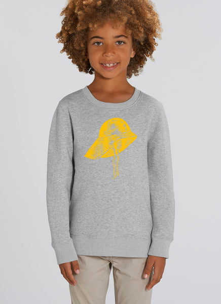 "Sweat ""Sydvest"" - Kids - Hjemhavn Sweatshirt"