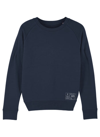 "Sweat ""Home"" - Women - Hjemhavn Sweatshirt"