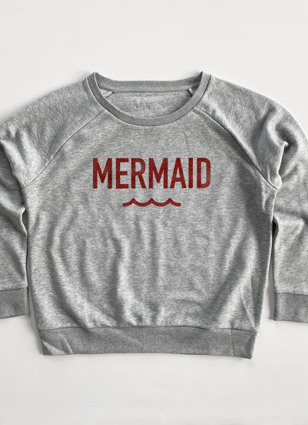 "Sweat ""Mermaid"" - Women - Hjemhavn Sweatshirt"