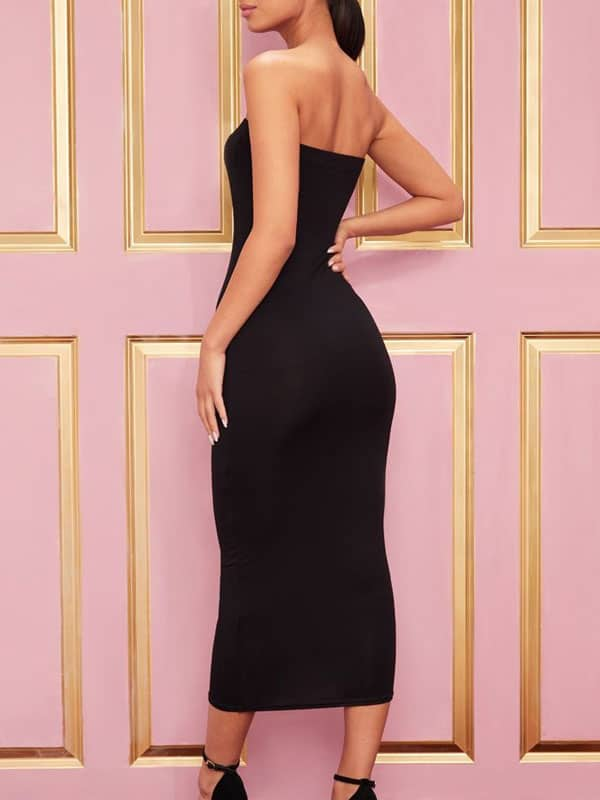 Shape Up Bodycon Dress
