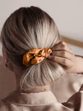 Silk Scrunchie (GET THIS FREE ON ORDERS OVER $49)