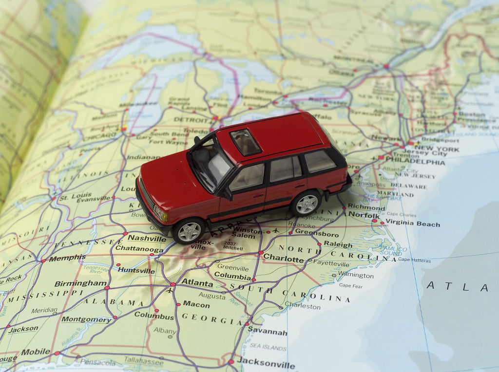 Why Your First Road Trip Was a Bust:  5 Rookie Mistakes to Avoid on a Road Trip