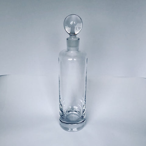 SALE - LSA Tall Decanter