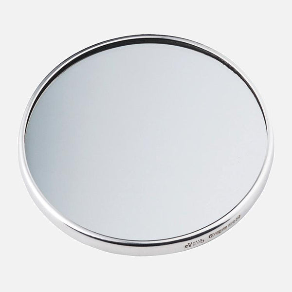 Handbag Mirror Sterling Silver