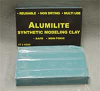 Mold Making Materials