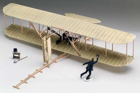 855243 1/39 Wright Flyer 1st Pwrd Flight