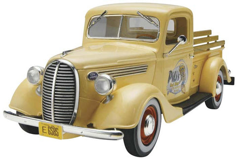 857208 1/25 '37 Ford Pickup Street Rod 2'n1