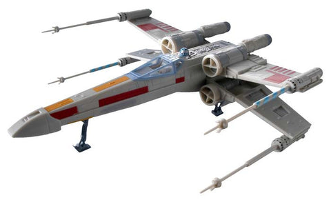 851856 Snap Star Wars X-Wing Fighter