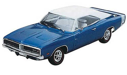 852546 1/25 '69 Dodge Charger