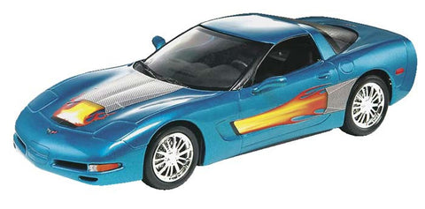 851936 1/25 Snap '04 Vette Coupe