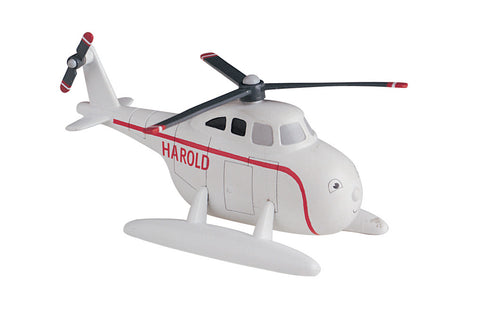Harold the Helicopter (HO Scale)