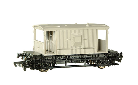 Brake Van (HO Scale)