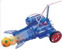 Air Zinger Robot Kit
