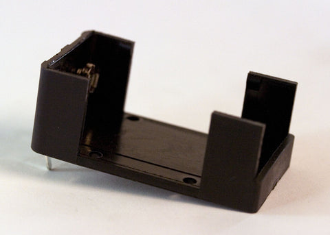 Battery Box 9v PCB Mount