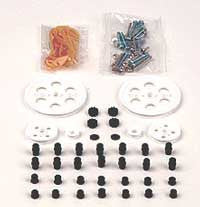 Pulley Set: Large