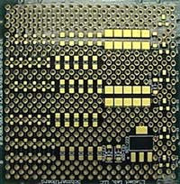 Discrete Surface Mount