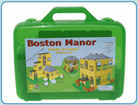 Boston Manor Building Set