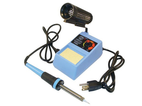 LOW-COST SOLDERING STATION 50W 374-896F