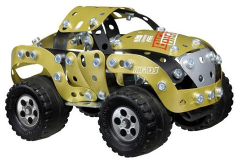 Erector Tuning Truck, 147 Parts
