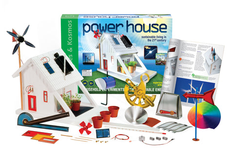 Power House v2.0