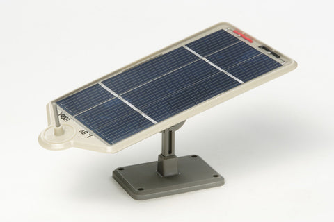 Educational Solar Cell w/Stand 1.5V, 400mA.