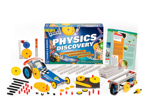 Physics Discovery (2012 Edition)