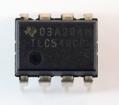 TCL549C 8-Bit ADC w/Serial Control