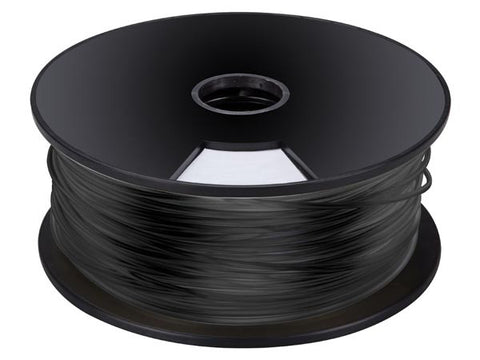 3 mm PLA Filament - Black