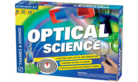 Optical Science v2