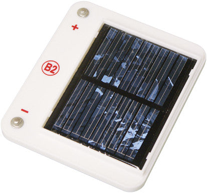 Solar Cell Module for Sanp Circuits